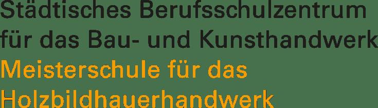 Meisterschule für das Holzbildhauerhandwerk